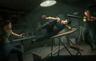 Rollicking beat-'em-up Sifu is a swift answer to all of kung fu's deepest questions