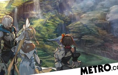 Sega's new RPG gets first teaser trailer – but it's a mobile game