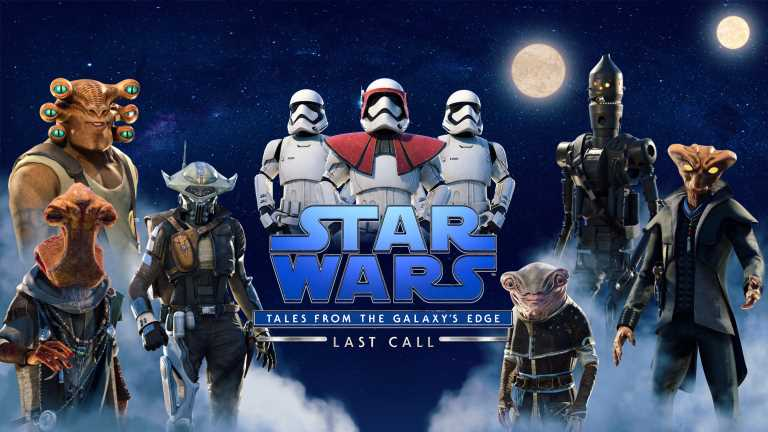 Star Wars: Tales From The Galaxy's Edge – Last Call Review