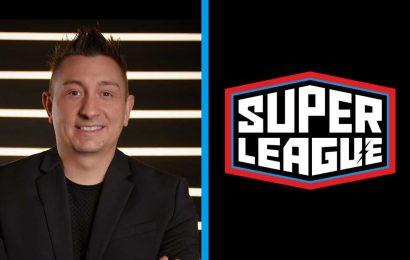 Super League names John Carle VP, Creator Relations – Esports Insider