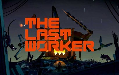 The Last Worker Preview: Incredible Promise On Oculus Quest