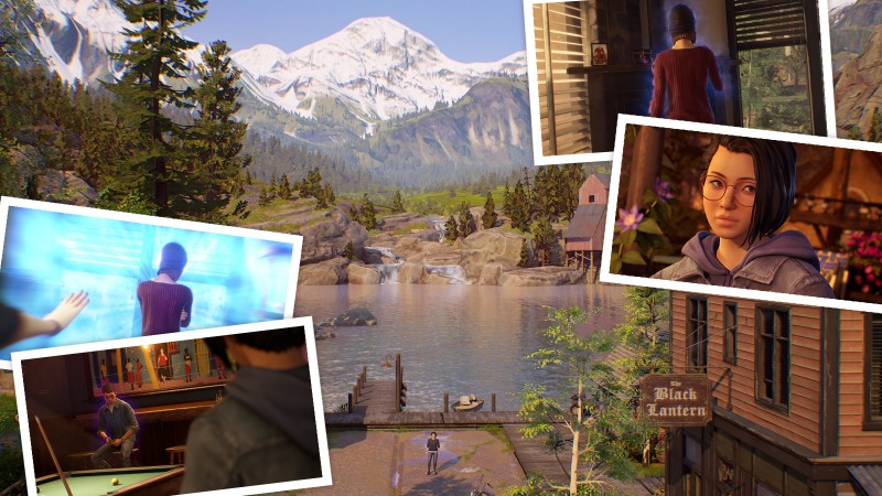The Making Of Life Is Strange: True Colors