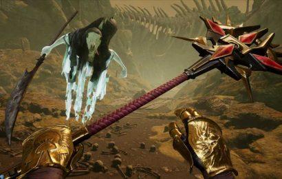 Warhammer: Tempestfall VR Delayed to Improve Combat, Progression