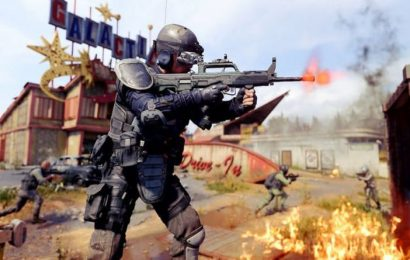 Warzone Season 5 Reloaded release time, date, Cold War update patch notes, download NEWS