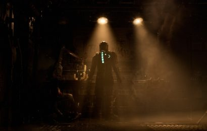 What We Want From The Dead Space Remake