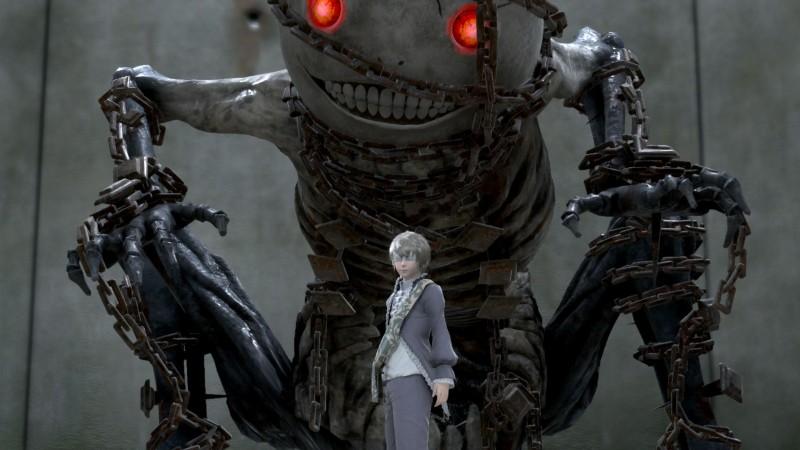 Yoko Taro's Next Game Is A Tabletop RPG