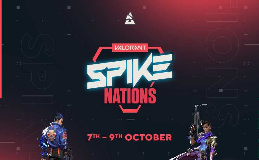 BLAST and Riot Games announce return of VALORANT Spike Nations – Esports Insider