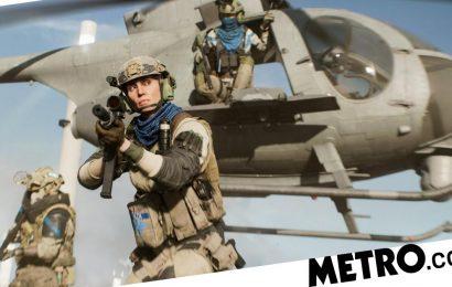 Battlefield 2042 Hazard Zone reveal trailer shows new 32-player PvPvE mode