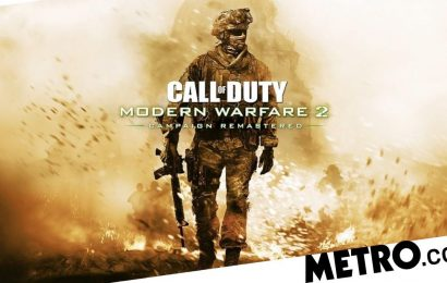 Call Of Duty 2022 is called Modern Warfare 2 claims latest rumour