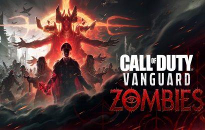 Call Of Duty: Vanguard Reveals Treyarch's Zombies