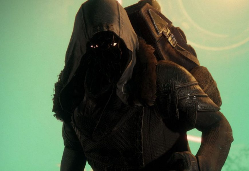 Destiny 2 Xur location and items, Oct. 15-19