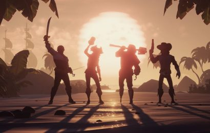 Developers explain why four is the magic multiplayer number