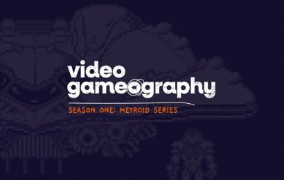 Exploring The Full History Of Metroid 2 | Video Gameography