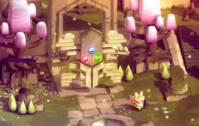 Fall For Indies: Steam Next Fest And Early October Releases