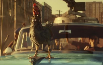 Far Cry 6 Lets You Wage War With A Rooster, Because Why Not?