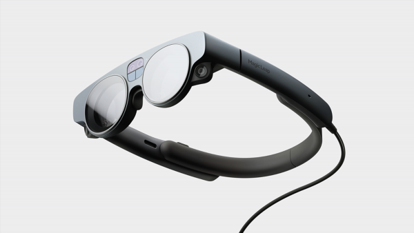 First Details on Magic Leap 2, CEO Announces $500M in New Funding