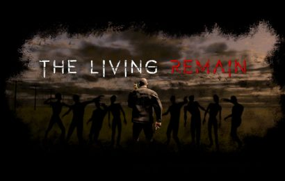 First Teasing Trailer for The Living Remain Emerges