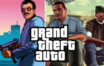 GTA Trilogy Definitive Edition leaks: More evidence mounts of Grand Theft Auto release