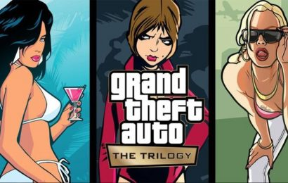 GTA Trilogy Remastered: More great news for Grand Theft Auto fans