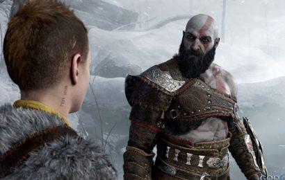 Kratos actor says God of War Ragnarok was delayed due to his health