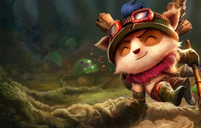 League of Legends' next patch won't let you chat with the enemy team