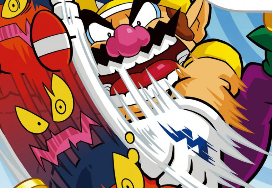 Make another Wario platformer, you absolute cowards