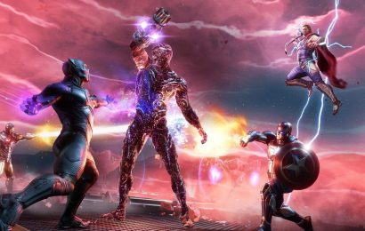 Marvel's Avengers is coming to Xbox Game Pass