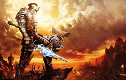 November PS Plus Lineup Includes Knockout City And Kingdoms Of Amalur: Re-Reckoning