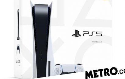 PS5 UK restock due this Tuesday at GAME as pre-orders begin
