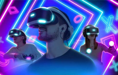 PSVR Was The Best Peripheral PlayStation Ever Made