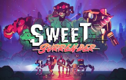 Review: Sweet Surrender