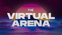 The Virtual Arena: UK's Hyper Reality Adventure