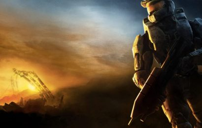 The original Xbox 360 versions of Halo will lose online support in January