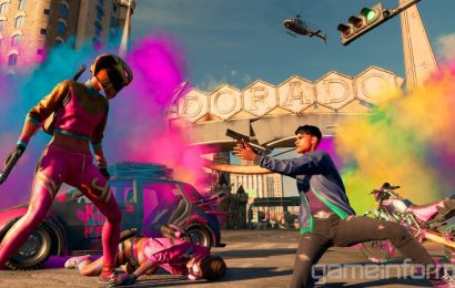 What We Know About Saints Row Customization